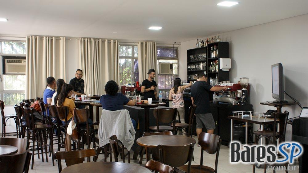 Curso Café SP
