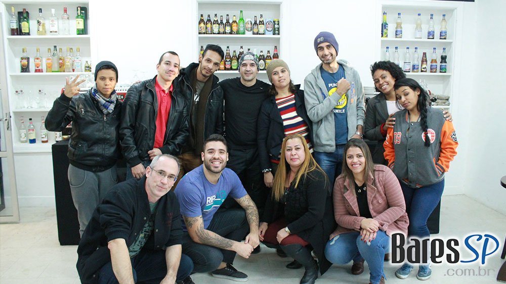 Curso Café em São Paulo