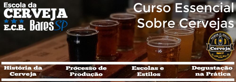 Essencial sobre Cervejas