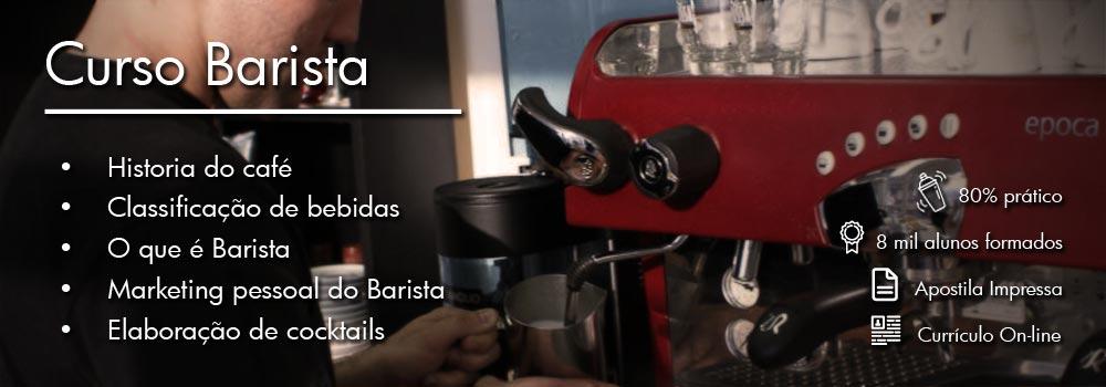 Curso de Café em São Paulo