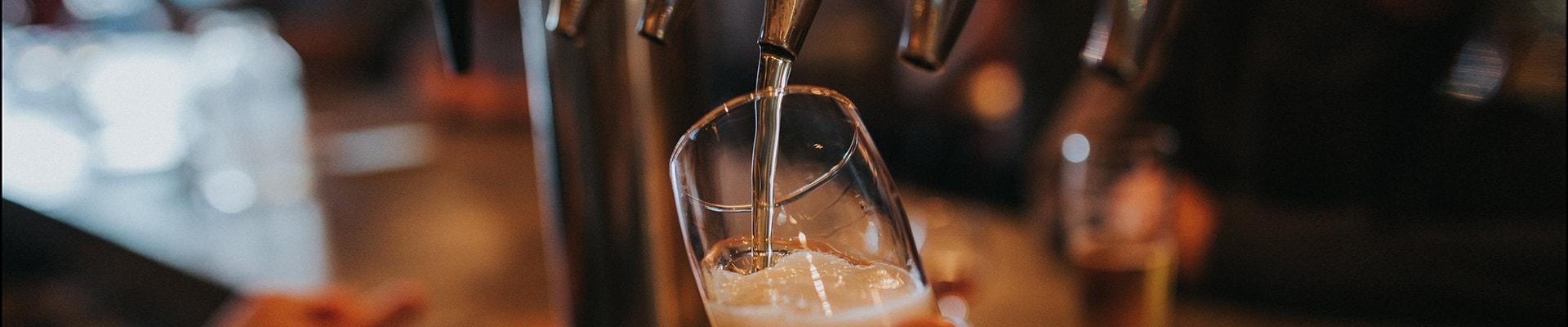 Curso de Sommelier de Cervejas Profissional