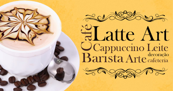 Barista - Latte Art