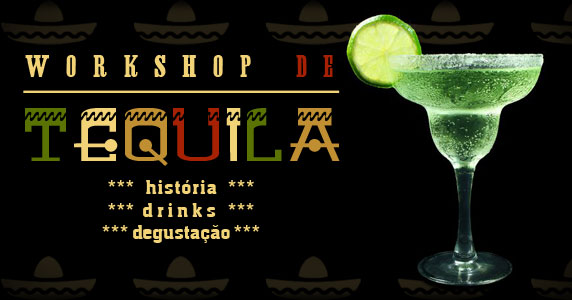 Cursos - Workshop de Tequila