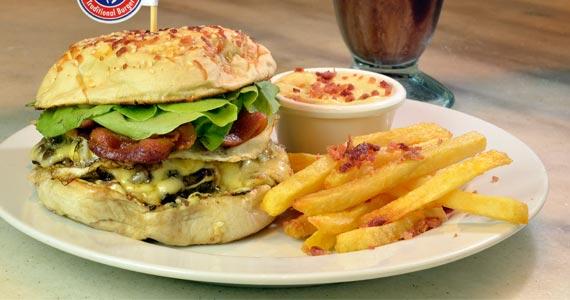 Confira os 119 endereços e 124 receitas participantes do SP Burger Fest Eventos BaresSP 570x300 imagem