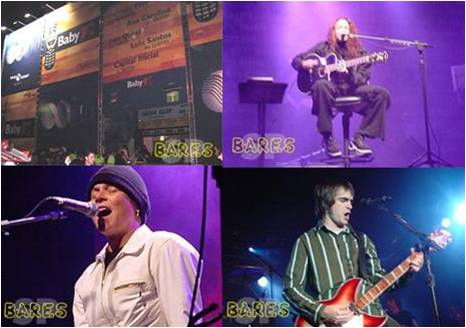 Telesp Celular Music(junho/2001) Br3 Site sites cases image