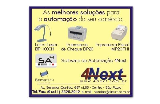 Anúncios 4Next Br3 Site sites cases image