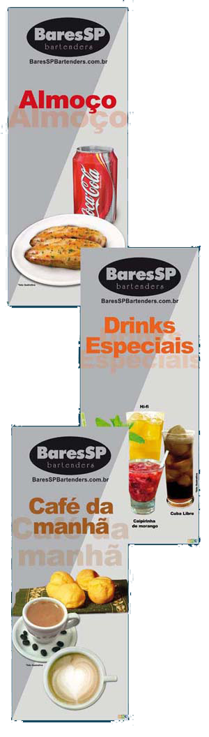 Banner BSP Bartenders
