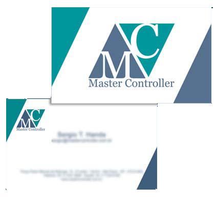 Cartão de Visita Master Controller Br3 Site sites cases image