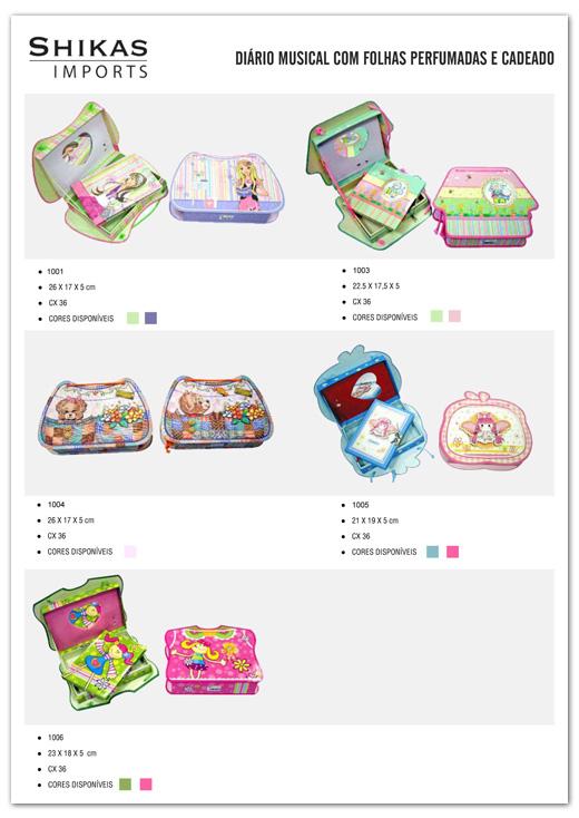 Catálogo Shikas Br3 Site sites cases image