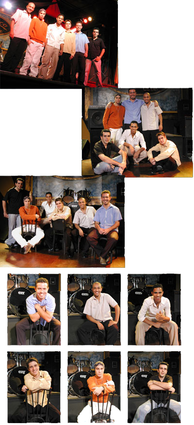 Fotos para o grupo Doce Encontro