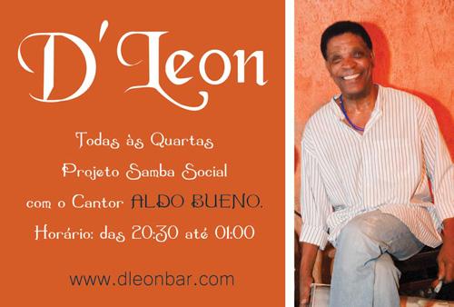 Flyer Impresso - D Leon Br3 Site sites cases image