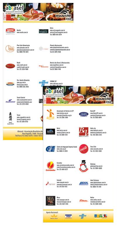 Anúncios Abrasel SP Br3 Site sites cases image