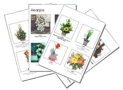 Catálogo Produtos Floricultura Emoções