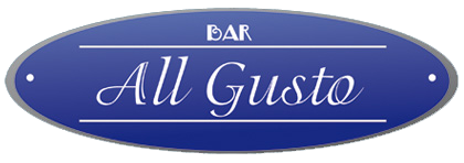 Logotipo Bar All Gusto