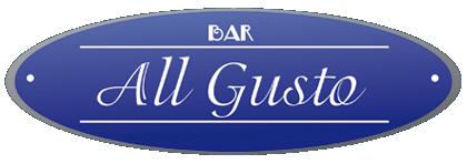 Logotipo Bar All Gusto