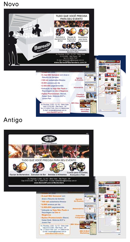 Flyer BaresSP e Bartenders Br3 Site sites cases image