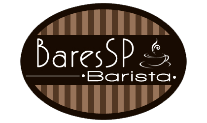 Logotipo BaresSP Barista Br3 Site sites cases image