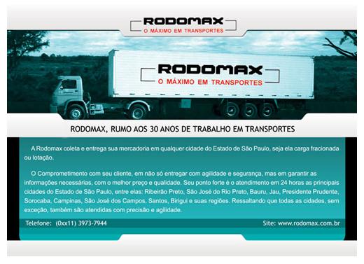 Folder Rodomax