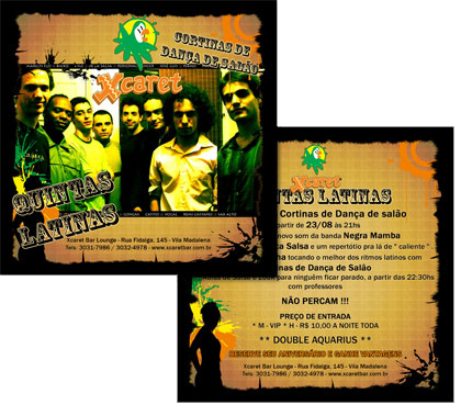 Flyer Novas Quintas Latinas Xcaret Br3 Site sites cases image