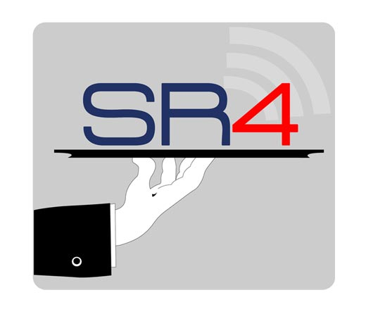 Logotipo SR4 Br3 Site sites cases image