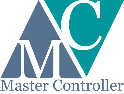Logotipo Master Controller