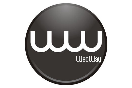 Logotipo Web Way
