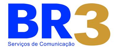 Logotipo BR3
