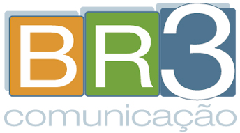 Logotipo BR3 Br3 Site sites cases image