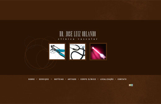 Site José Luiz Andrade Maciel Neto Br3 Site sites cases image