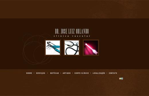 Site José Luiz Andrade Maciel Neto