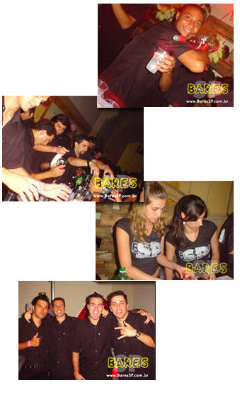 Festa Black Marketing no Mercado Municipal Br3 Site sites cases image