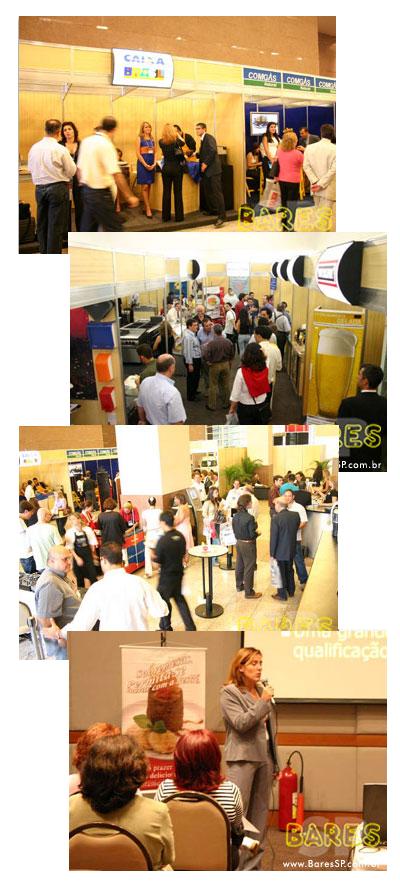 Encontro de Negócios Abrasel SP 2005