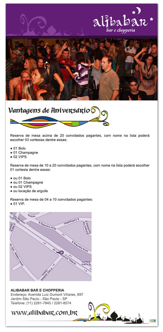 E-mail Marketing Aniversário Alibabar Br3 Site sites cases image