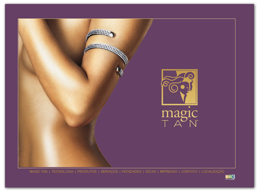 Site Magic Tan Jardins