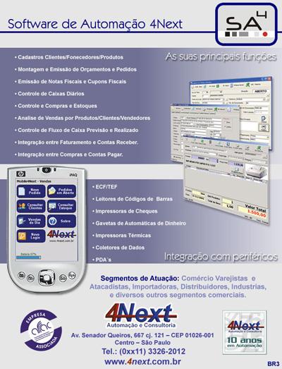 E-mail marketing da 4Next