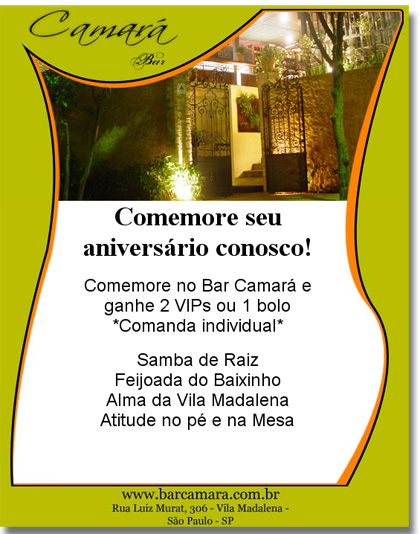 E-mail marketing Camará Bar Br3 Site sites cases image