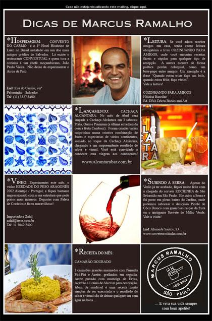 E-mail marketing Dicas de Marcus Ramalho Br3 Site sites cases image