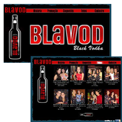 Hot Site Blavod
