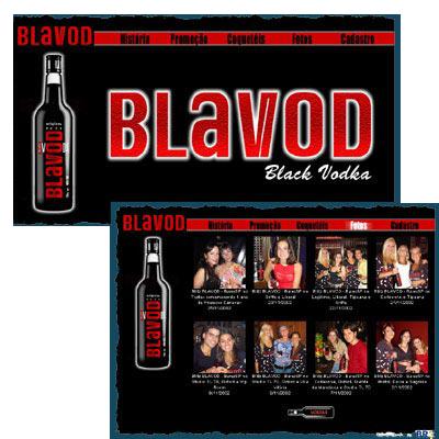 Hot Site Blavod
