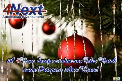 E-mail Marketing 4Next de Natal