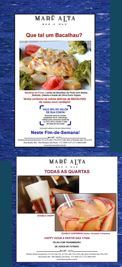E-mail Marketing Borda Mar Maré Alta Br3 Site sites cases image
