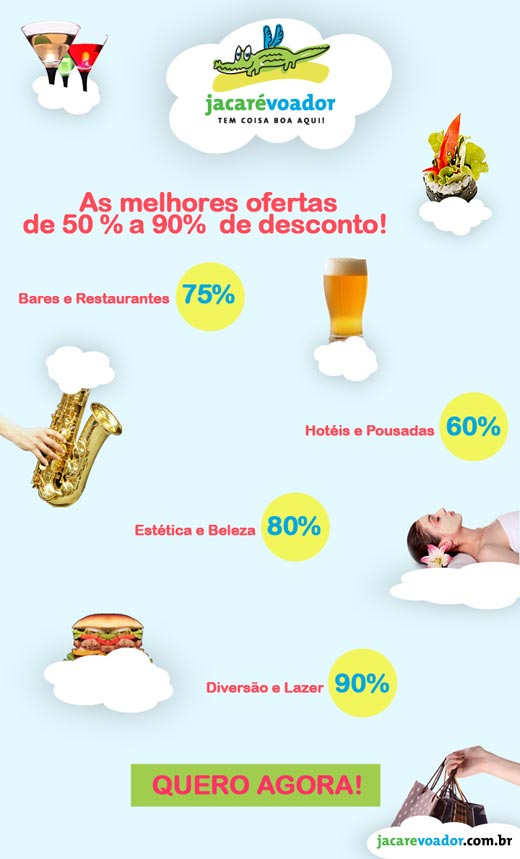 E-mail marketing ofertas Br3 Site sites cases image