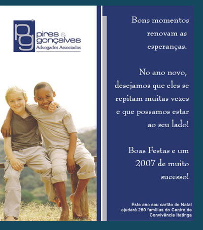 E-Mail Marketing de Natal P&G Advogados Br3 Site sites cases image