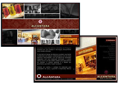 Site Alcântara Bar Br3 Site sites cases image