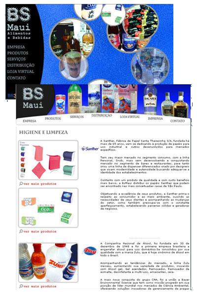 Site BS Maui