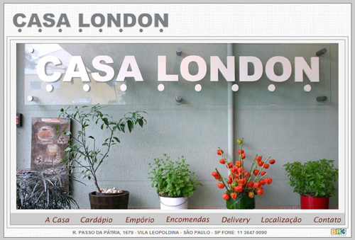 Site Casa London Br3 Site sites cases image