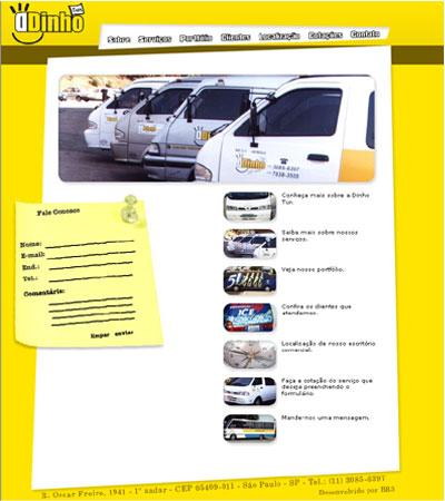 Site Dinho Tur Br3 Site sites cases image