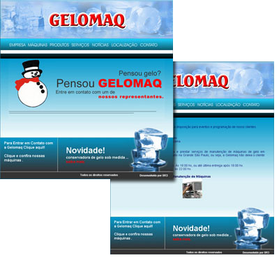 Site Gelomaq