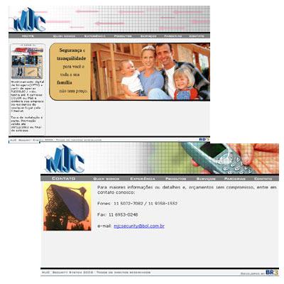 Site MJC