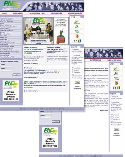Novo Site PNBE